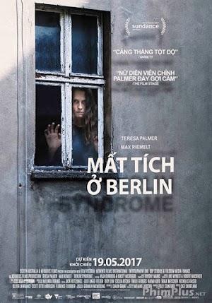 Mất tích ở Berlin