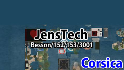 http://maps.secondlife.com/secondlife/Besson/152/153/3001