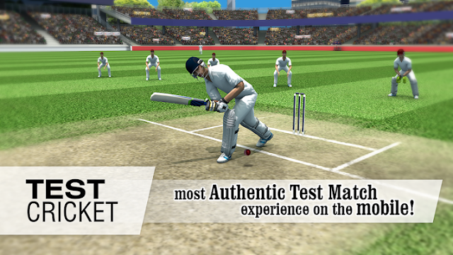 World Cricket Championship 2 Mod Apk v2.1