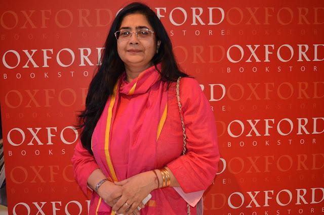 Vasundhara Tiwari
