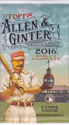 Allen & Ginter: Surprisingly Good