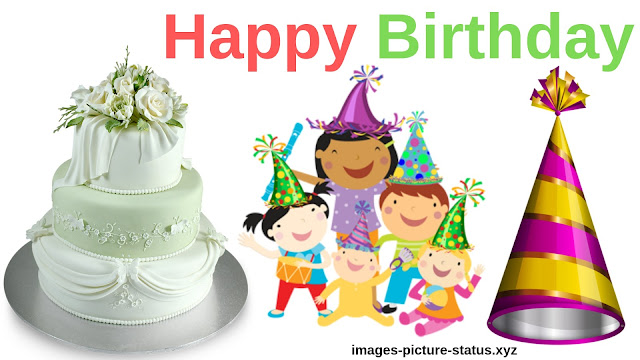 Top 10 Best Happy Birthday Images, Picture and Wallpapers