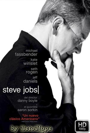 Steve Jobs [1080p] [Latino-Ingles] [MEGA]