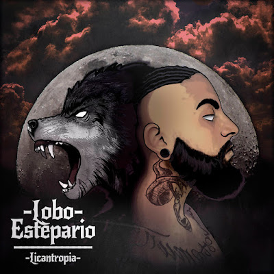 Lobo Estepario - Licantropia