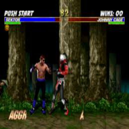 Download Mortal Kombat Trilogy Highly Compressed Game For PC