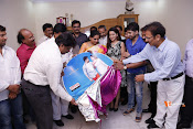 MP Kavitha Launches Jeelakarra Bellam Audio-thumbnail-15