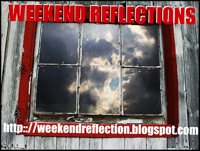 Weekend Reflections w/James
