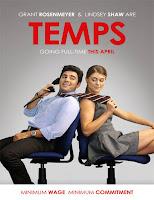 Temps (2016) [Vose]