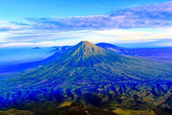Gunung Sindoro