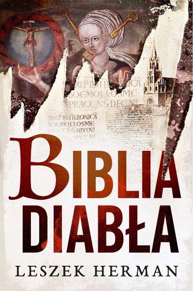 Biblia diabła - Leszek Herman - recenzja/Devil's Bible by Leszek Herman - book review