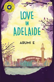 download novel love in adelaide arumi e fun ebook