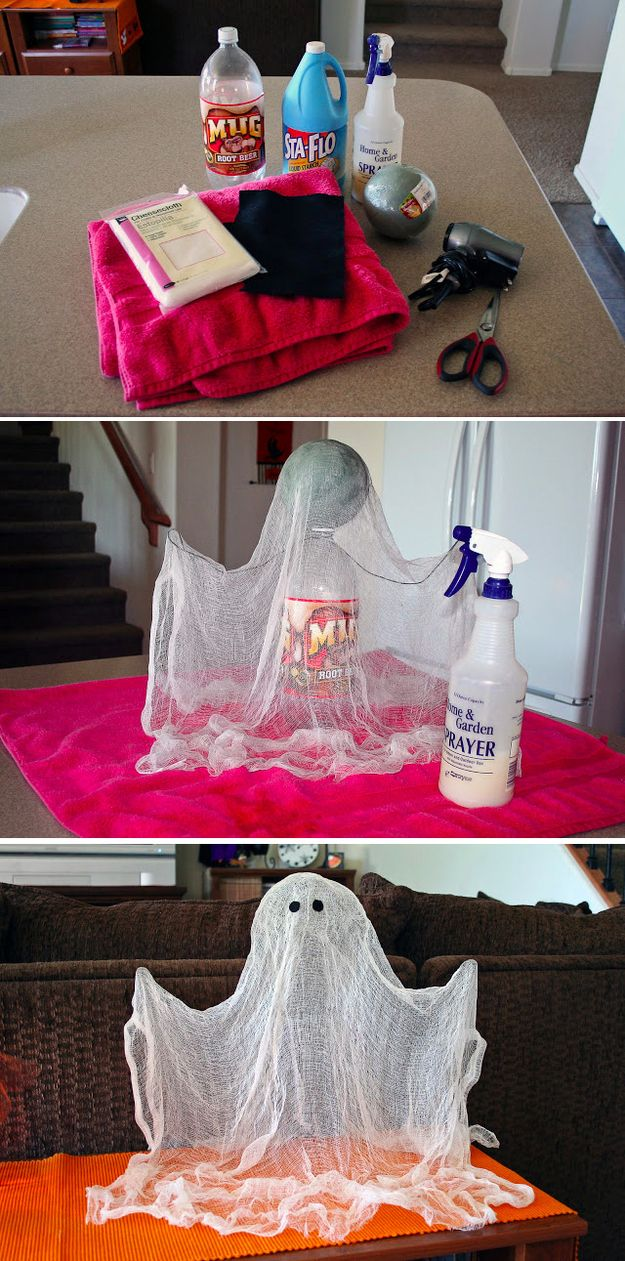 Do It Yourself Ideas And Projects Effortless Diy Halloween