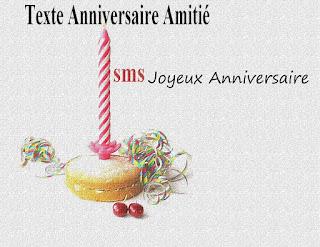Joyeux Anniversaire D Amitie Poemes Et Textes D Amour