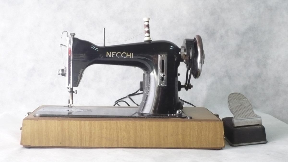 Maquina de coser buscar: Maquinas de coser necchi