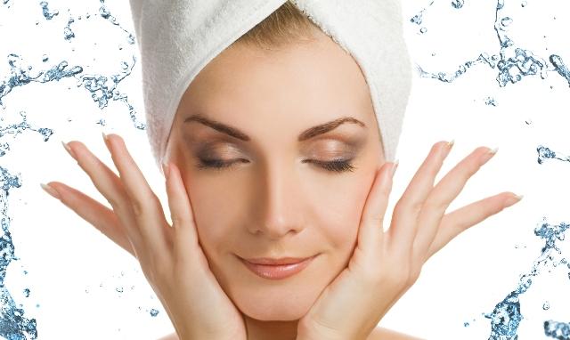 Image result for Menyeimbangkan Produksi Minyak pada wajah