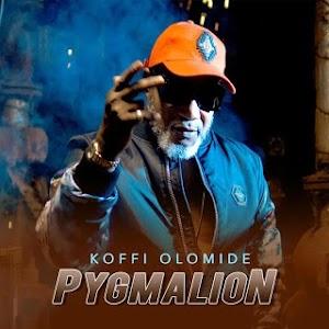 Download Audio | Koffi Olomide - Pygmalion