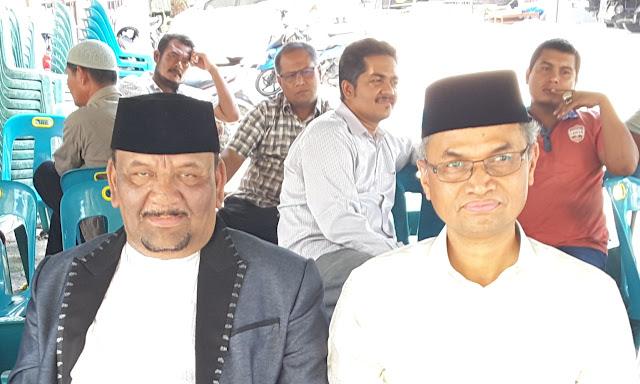 Balonbup Bireuen, Saifannur - Muzakar Deklarasi