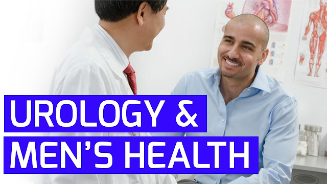 Men's Health Conditions
