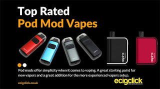 Vapes | Pods | Easy for Kids | Nicotine in them