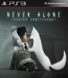 Never Alone PS3 free download full version