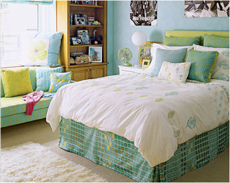 key interiors by shinay 39 39 kids bedrooms blue and green. Black Bedroom Furniture Sets. Home Design Ideas