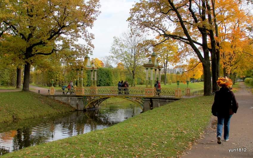 Pushkin - Carskoe selo
