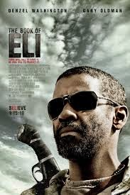 The Book of Eli: Denzel Washington | A Constantly Racing Mind
