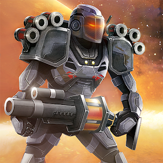 Galaxy Control 3d strategy Mod Apk v4.30.62 (High Damage)
