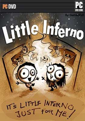 Little Inferno PC [Full] Español [MEGA]