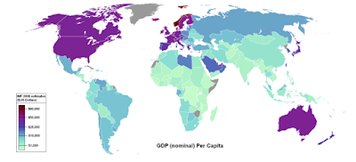 Gross Domestic Product-GDP