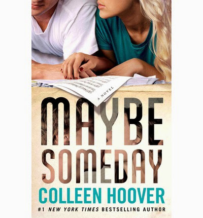 Reseña 19: Maybe Someday