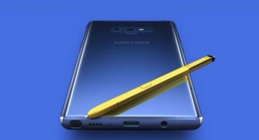 Galaxy Note9, S9, dan S9+ akan mendapatkan pembaruan Android Pie dari Samsung pada Januari mendatang
