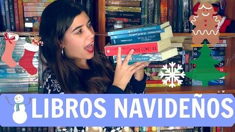 5 libros para leer en Navidad, aptos para espiritus navideños