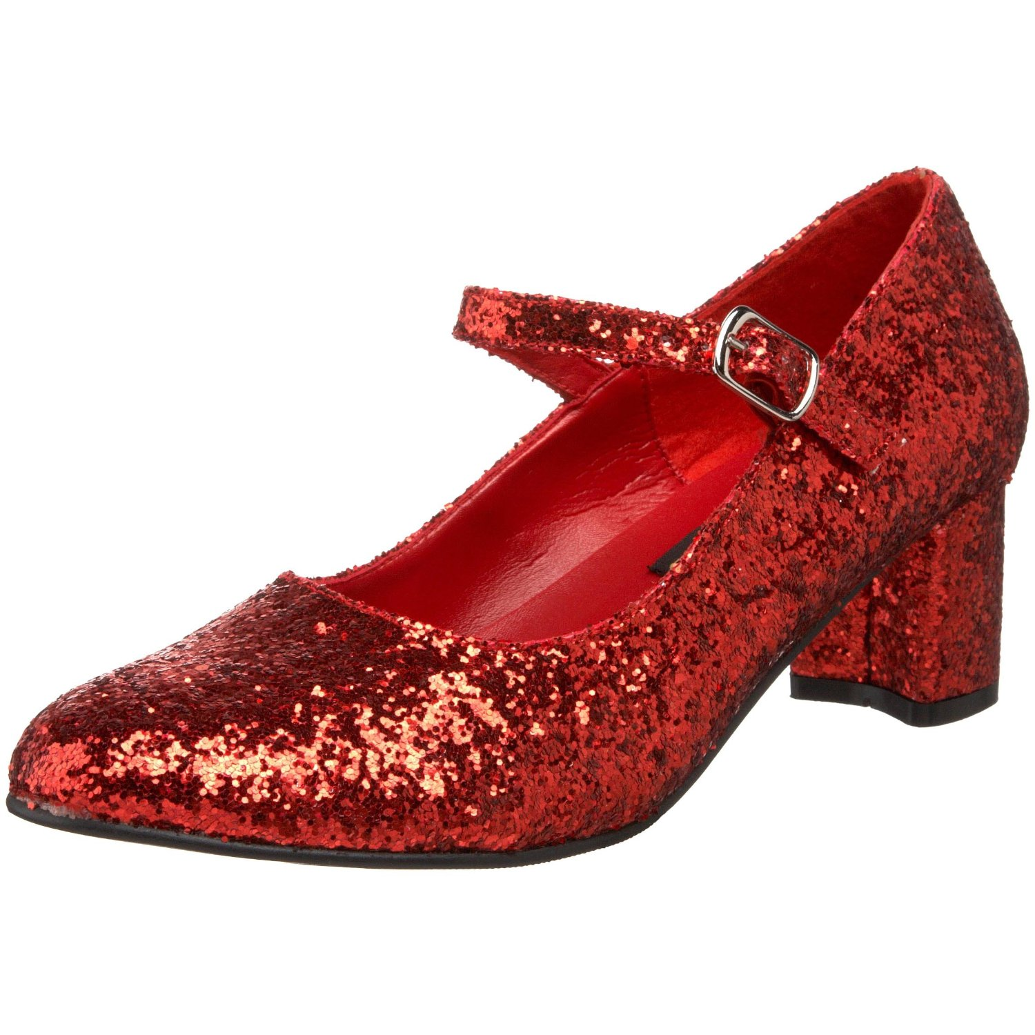 Womens Sparkly Dance Shoes