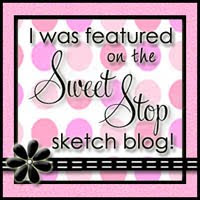 Sweet Stop 109 Featured Stamper