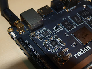 Análise Radxa Rock 2 (RK3288, 2GB RAM, 16GB ROM) 7