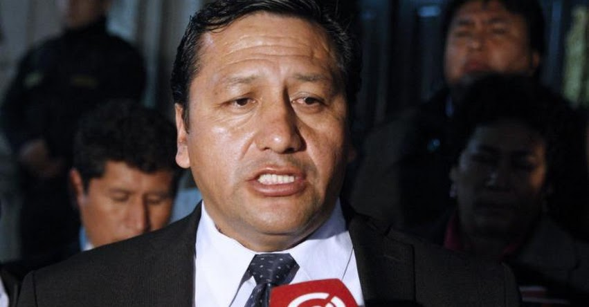 SUTEP es la única institución magisterial reconocida para ser interlocutora oficial en abordar temas del sector educación, informó, Alfredo Velásquez, secretario general de su Comité Ejecutivo Nacional