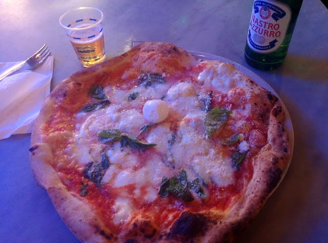 Napoli Sorbillo İtalya Pizza