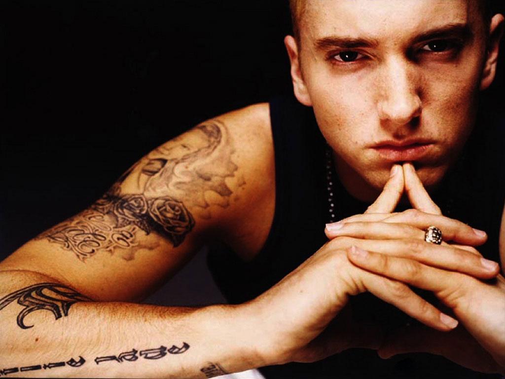 Almost Famous - Eminem: testo tradotto - Traduzione in italiano