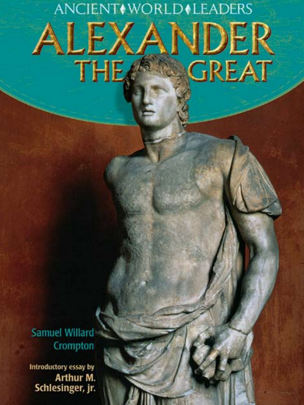 a history of alexander the greats leadership in the mediterranean This was the period after alexander's death when the eastern mediterranean world in history alexander was one of - leadership of alexander.
