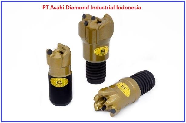 Informasi Lowongan Kerja Bagian Operator Mesin Produksi di PT Asahi Diamond Industrial Indonesia