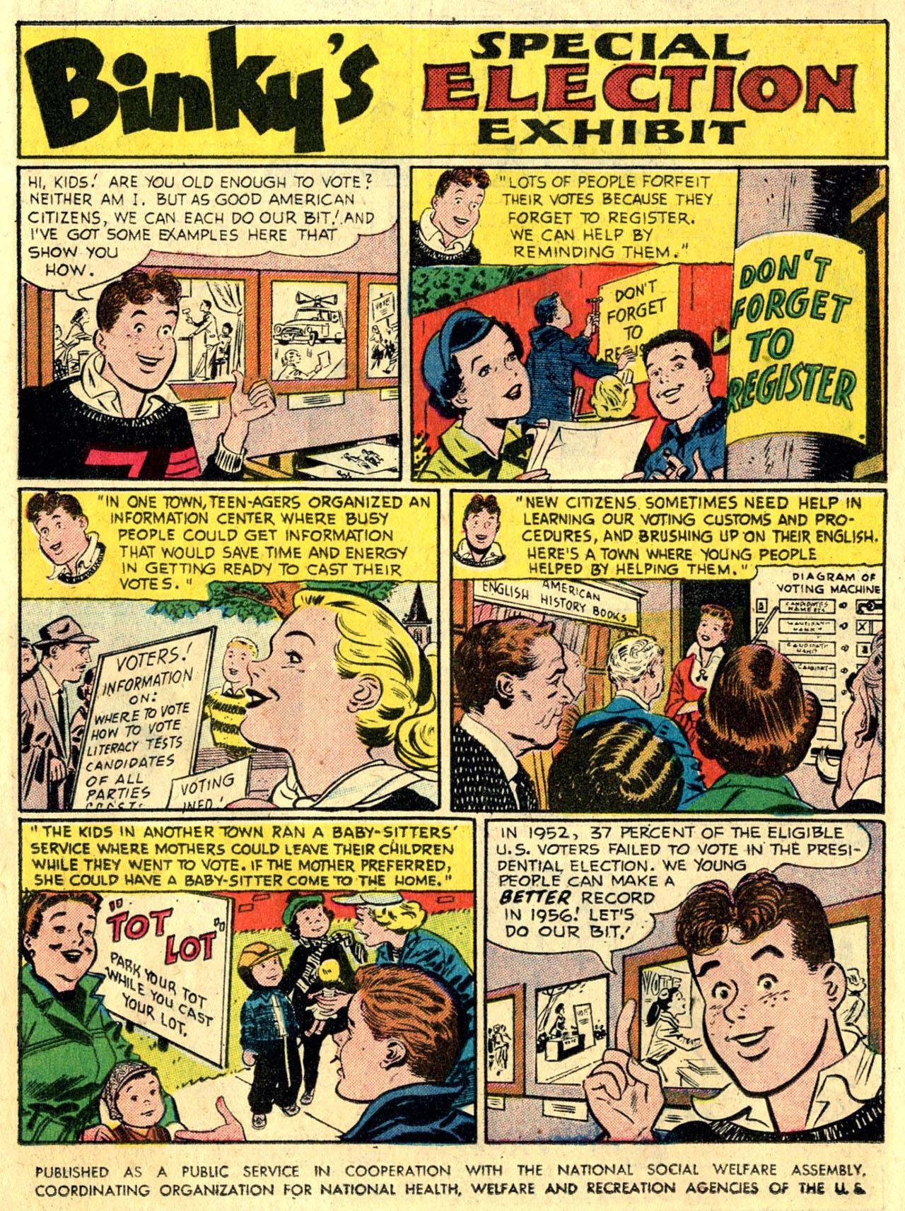 Detective Comics (1937) 237 Page 13