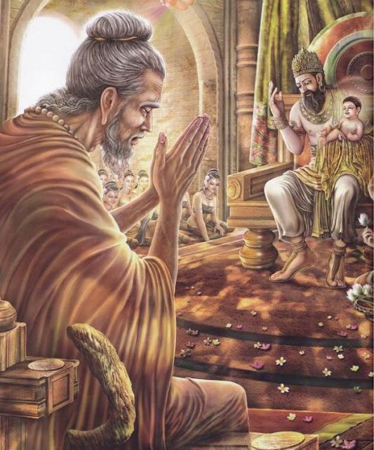 [Phụ Bản 6] Kinh Niệm Xứ (Satipatthana Sutta) - ĐỨC PHẬT và PHẬT PHÁP - Đạo Phật Nguyên Thủy (Đạo Bụt Nguyên Thủy)