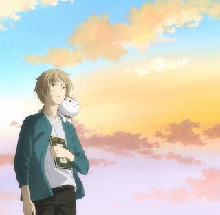 """Anime: Nuevo vídeo de la película """" Natsume Yuujinchou de Yuki Midorikawa"""