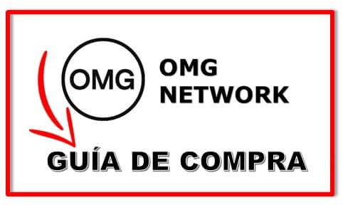Guía Español Actualizada Paso a Paso Comprar OMG Network (OMG)