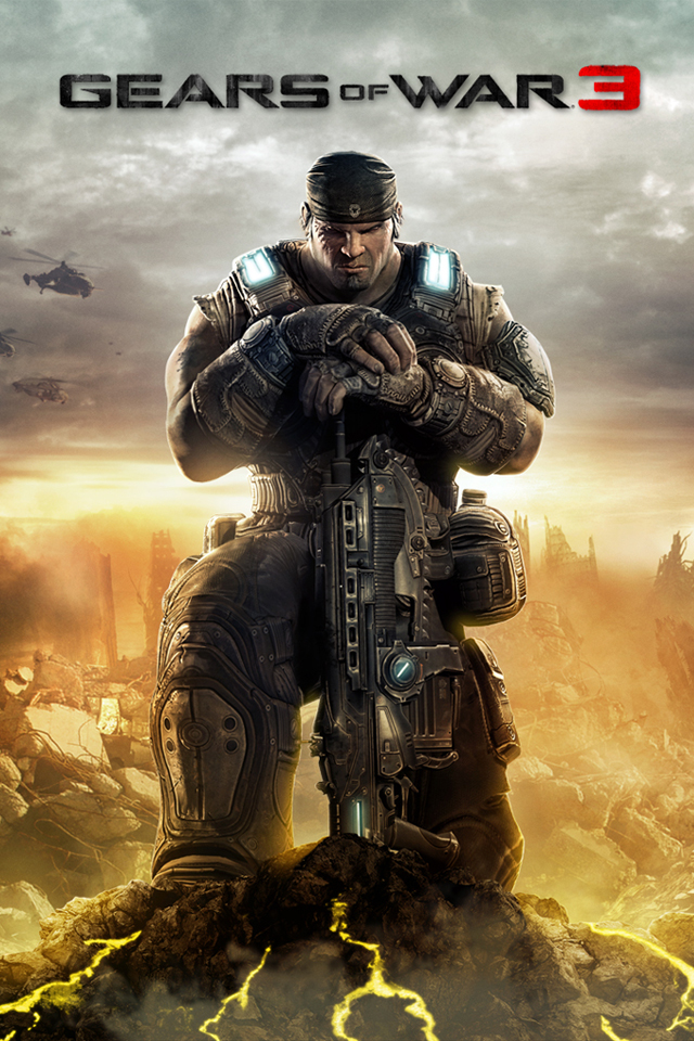 Download Gears Of War 3 Highly Compressed - multicpa