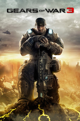 Gears of War 3 Download PC Game
