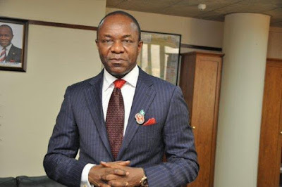 Nigeria Lingering Fuel scarcity may  persist till next two months- Ibe Kachikwu