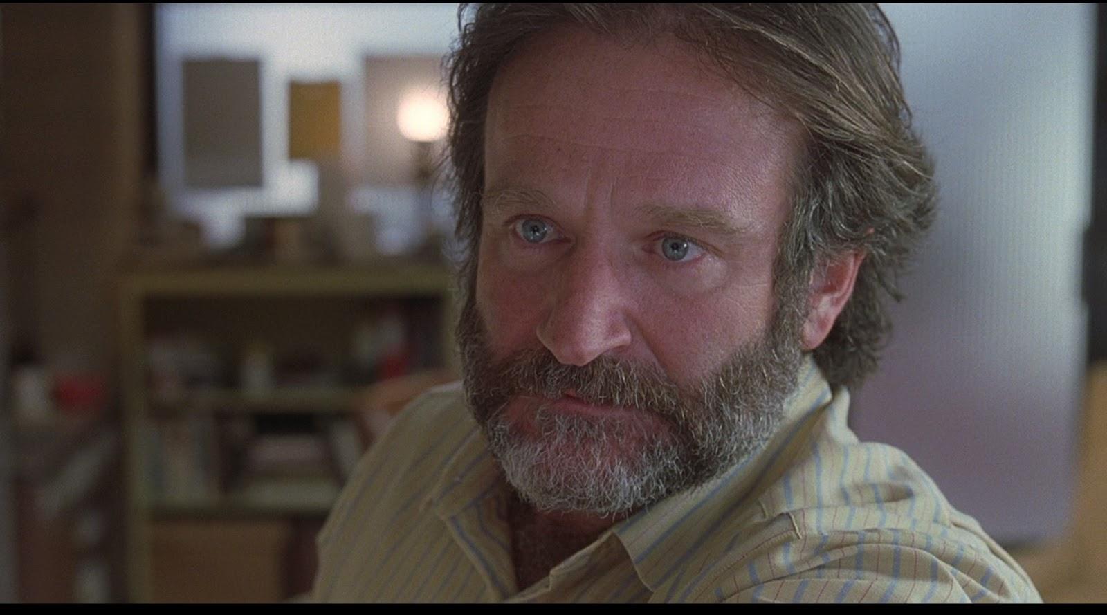Bobby Rivers Tv Happy Birthday Robin Williams