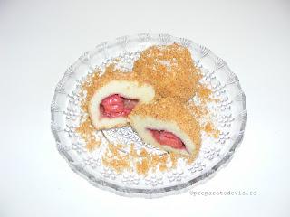 Gomboti desert retete culinare,